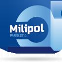 Milipol logo
